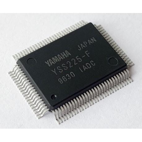 Yamaha YSS225-F
