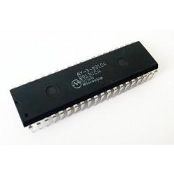 AY-3-8910 Sound Processor